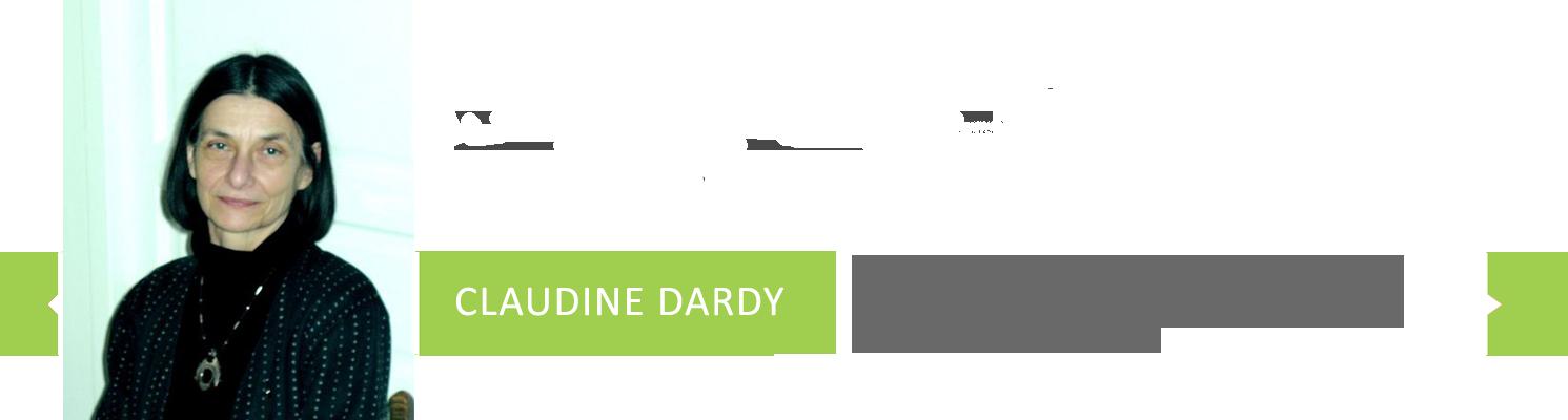 Claudine-Dardy