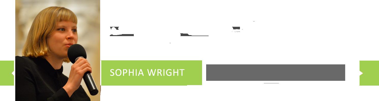 Sophia-Wright
