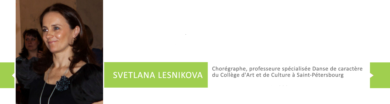 Svetlana-Lesnikova